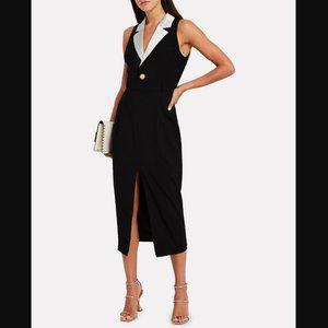 NWT RONNY KOBO Andriella Tailored Blazer Dress S